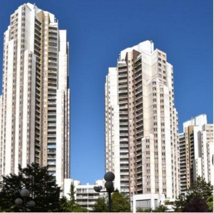 Mission de Diagnostics immobiliers selon marché à bons de commande dans le cadre de la relocation et gros travaux