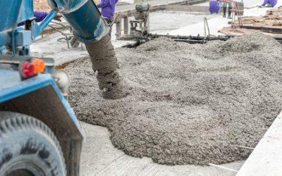 Le projet Recybéton ou la fabrication du nouveau béton avec des granulats recyclés