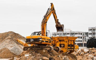 Maîtriser les risques lors des opérations de déconstruction de bâtiments