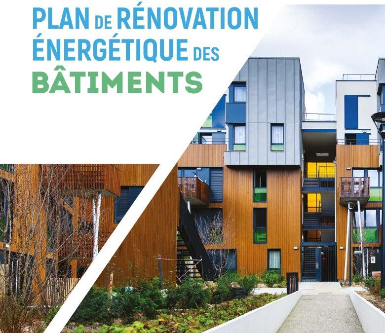 La rénovation énergétique : une priorité nationale