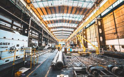 Publication de la norme du repérage amiante avant-travaux dans l'industrie
