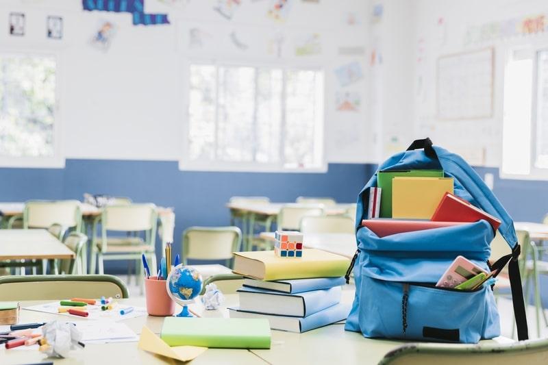 Des mesures urgentes requises contre le risque amiante dans les écoles