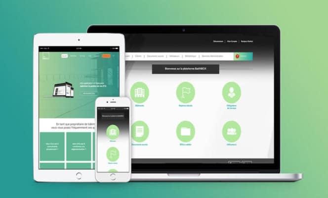 BatINBOX, une application web pour une gestion optimisée de la problématique amiante