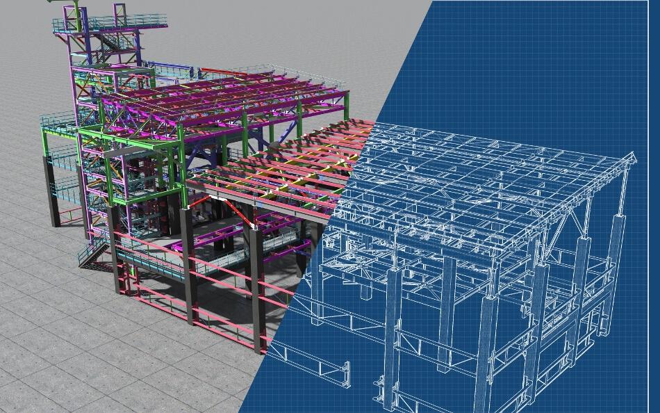 Les avantages du BIM pour la rénovation, la réhabilitation et la démolition de bâtiments