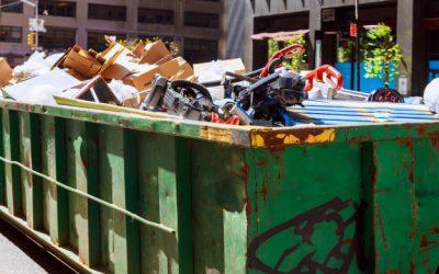 Extension du diagnostic déchets du bâtiment par la loi économie circulaire