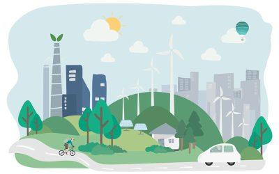 La transition écologique du bâtiment, un levier pour la sortie de crise
