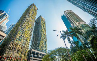 Réduire l'empreinte carbone du tertiaire, le chantier des acteurs de l'immobilier