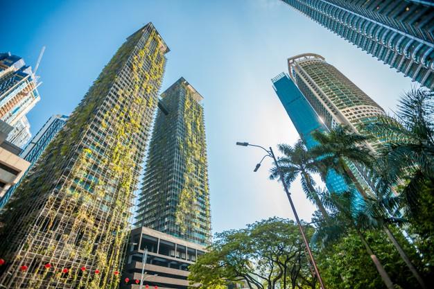 Empreinte carbone immobilier