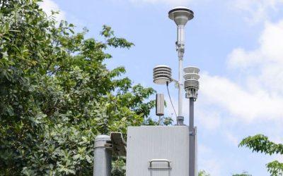 Bien choisir les capteurs de la qualité de l'air dans les bâtiments